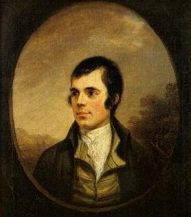 Robert Burns picture