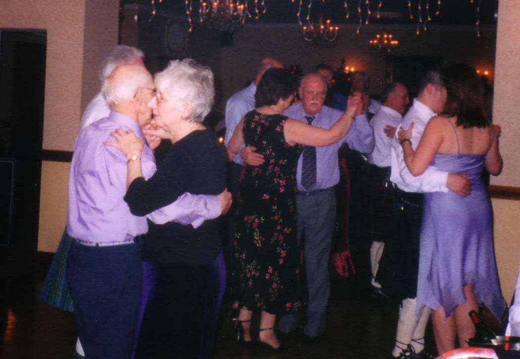 picture of waltz at Kingswood Hotel